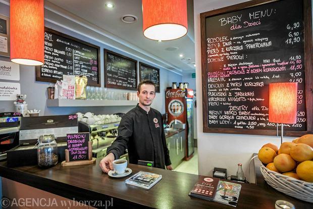 Restauracja Baby Cafe