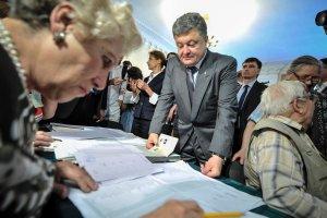 "Ukraina ma nowego prezydenta. Petro Poroszenko, 48-letni ""król czekolady"" [SYLWETKA]"