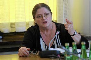 Pawłowicz pyta o gimnazja katolickie: Czy pani minister przewidziała, jak je uratować?