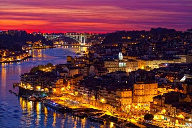 Porto, Portugalia / fot. Shutterstock