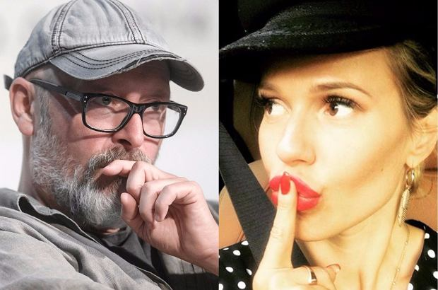 """Doda została współproducentką filmu """"Grom"""", którego scenariusz napisał Wojciech Smarzowski. Jest jeden problem: znanemu reżyserowi nic nie wiadomo na temat tego, żeby piosenkarka pracowała przy projekcie."""