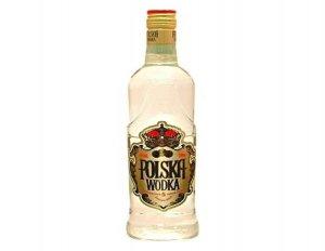 Dobra polska wódka