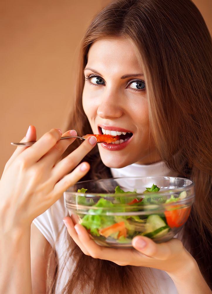 Jedz zdrowo i naturalnie!