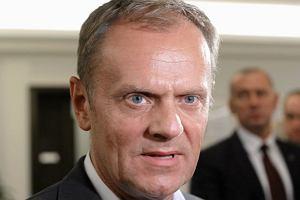 Tusk: Dzieciob�jczyni nigdy nie powinna pracowa� z dzie�mi