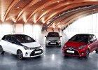 Nie ma mocnych na Toyot� | Podsumowanie sprzeda�y w 2015 roku