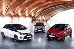 W Europie powstało już aż 10 milionów Toyot