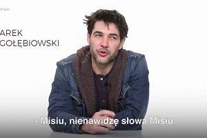 "Nieporadnik damsko-męski odcinek 19, ""Najgorsze zdrobnienia"""