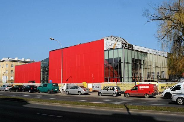 24.03.2015 r. Zielona Gora , Planetarium Keplera , fot. Agata Michalak  SLOWA KLUCZOWE: Planetarium Planetarium Keplera