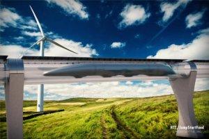 S�owacja chce u siebie Hyperloopa. Z Bratys�awy do Wiednia w 8 minut?
