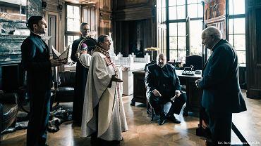 'Kler' w reżyserii Wojciecha Smarzowskiego