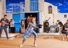 """""""Mamma Mia!"""" w Teatrze Roma. 100. spektakl, ponad 100 tys. widzów"""