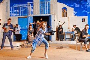 """""""Mamma Mia!"""" w Teatrze Roma: sprzedaj� bilety na sylwestra"""