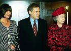 Kr�lowa El�bieta II sko�czy�a 90 lat. Przypominamy wizyt� w Warszawie