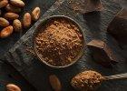 Surowa czekolada i kakao - zdrowsza alternatywa dla zwyk�ej czekolady?