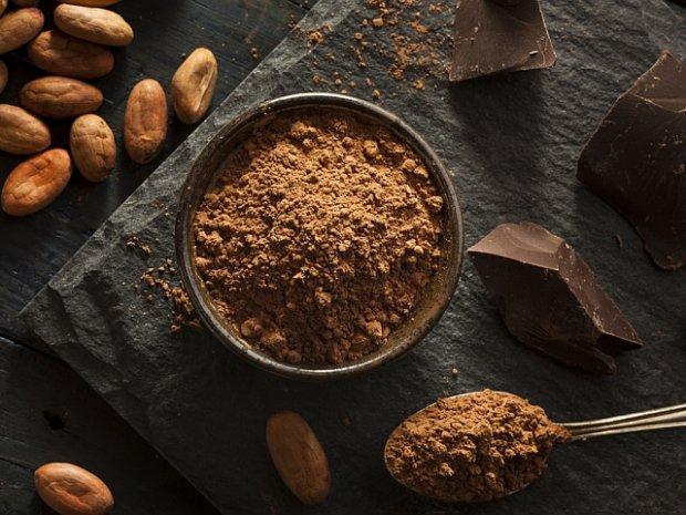 Surowa czekolada i kakao - zdrowsza alternatywa dla zwykłej czekolady?