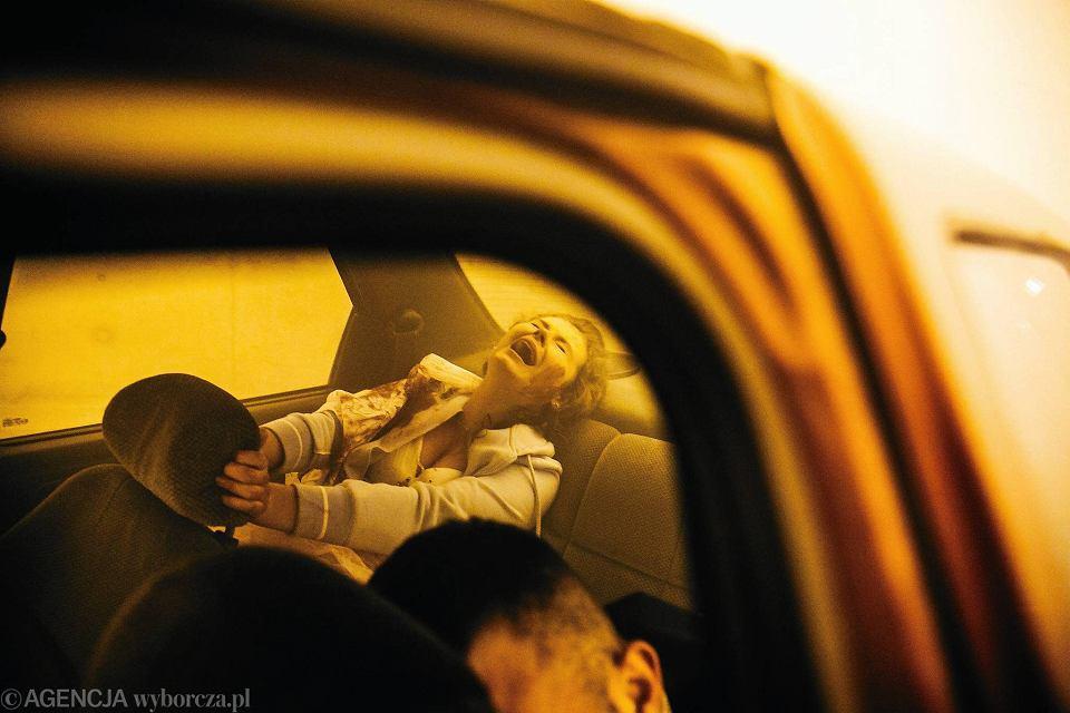 Zdjęcie numer 50 w galerii - Symulacja karambolu z kilkudziesięcioma rannymi. Duże ćwiczenia w tunelu pod Martwą Wisłą [ZDJĘCIA]