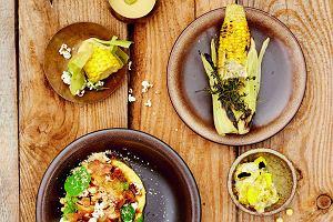 Złocista kukurydza - nie tylko z masłem
