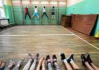 Niepokoj�cy raport NIK. W gimnazjach i liceach nie �wiczy nawet 30 procent uczni�w