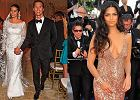 Poznajcie Camil� Alves - pi�kn� �on� Matthew McConaughey'a. Jak oceniacie jej sukni� �lubn�?