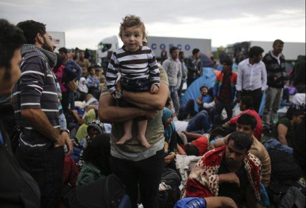 Czechy gro�� trybuna�em w przypadku zatwierdzenia kwot uchod�c�w