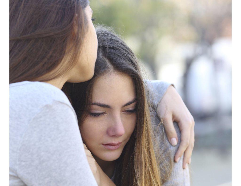U szesnastoletniej Toni depresja rozwinęła się w gimnazjum; zdjęcie ilustracyjne (fot. iStockphoto.com)