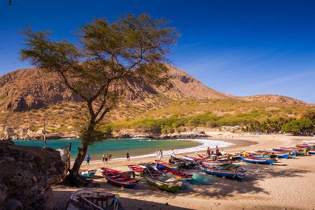 Kurs na raj: Wyspy Zielonego Przyl�dka, Seszele, Malediwy, Andamany, Karaiby. Kt�re naj�adniejsze?