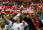 El. Euro 2016. Polscy kibice na drugim miejscu w Europie! Lepsza frekwencja tylko w Anglii