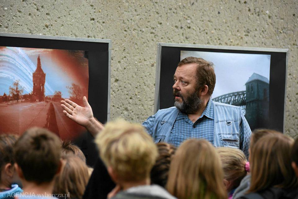 Zdjęcie numer 42 w galerii - Naukowe szaleństwo we Wrocławiu [ZDJĘCIA Z FESTIWALU]