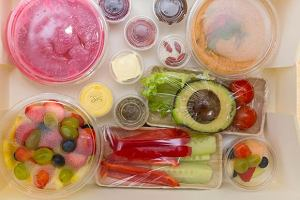 Lecz się dietą - odpowiednie menu pomaga zwalczyć wiele dolegliwości