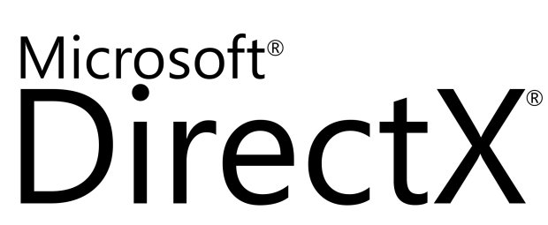 Microsoft DirectX - logo