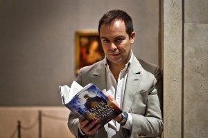 Sztuka jest w nas - mówi Javier Sierra. W nowej książce oprowadza czytelnika po Muzeum Prado