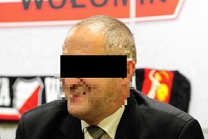 Prezesom SKOK Wo�omin prokuratura zarzuca udzia� w grupie przest�pczej wy�udzaj�cej kredyty. Jest areszt