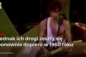 Mick Jagger skończył 74 lata. Życzymy mu jeszcze więcej!