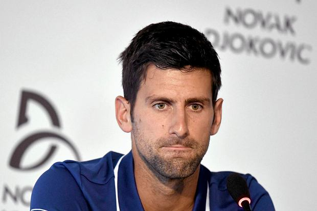 Zdjęcie numer 1 w galerii - Tenis. Novak Djoković otwiera nietypową restaurację.