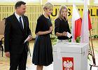 Studniówka z prezydentem Andrzejem Dudą w II LO w Krakowie