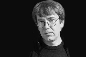 Maciej Melecki: Odkrywam nieznanego Wojaczka