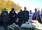 Polacy i Ukrai�cy modlili si� wsp�lnie na Cmentarzu �yczakowskim we Lwowie