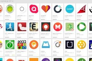 Najlepsze aplikacje na Androida roku 2014. Oficjalny ranking Google