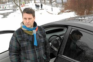 W�a�ciciele samochod�w hybrydowych chc� darmowej strefy