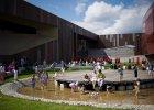Centrum Nauki Kopernik przedstawia teatr o komórkach