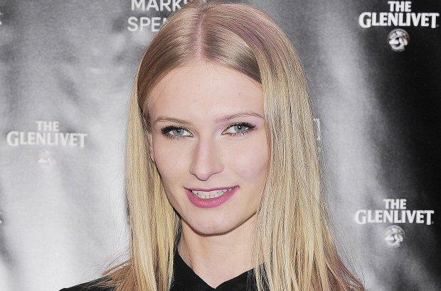Ania Piszczałka już tak nie wygląda! Nową fryzurę pokazała na gali i na Instagramie. Fani podzieleni