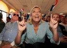 Premier Francji: Skrajna prawica i Marine Le Pen stoj� ju� u bram w�adzy