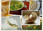 Jedzenie, które wspiera zdrowie przy infekcjach