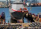 To pierwszy od lat nowy okręt naszej marynarki