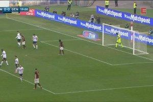 Zwyci�ski Szcz�sny i czerwony D�eko. Roma ko�czy niechlubn� pass� w Serie A [SKR�T ELEVEN SPORTS   NETWORK]