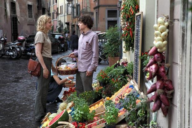 Wycieczka do Rzymu - poleca... Woody Allen
