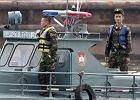 Rosja ��da od Korei P�n. wyja�nie� z powodu ostrzelania rosyjskiego kutra