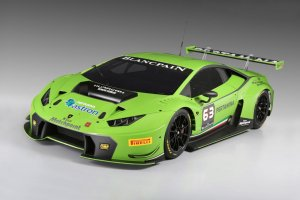 Lamborghini Huracan GT3 | Stw�r z Sant'Agata Bolognese