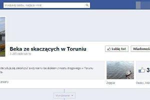 Szydz� z samob�jc�w na FB: Przeszkadzaj� spokojnie �y�