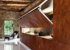 Kuchnia: zamkni�ta i otwarta